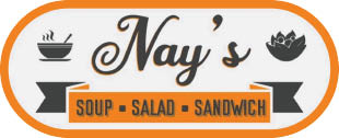 Nay's Soup Salad Sandwich
