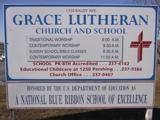 Grace Lutheran Kentucky Derby- Banquet
