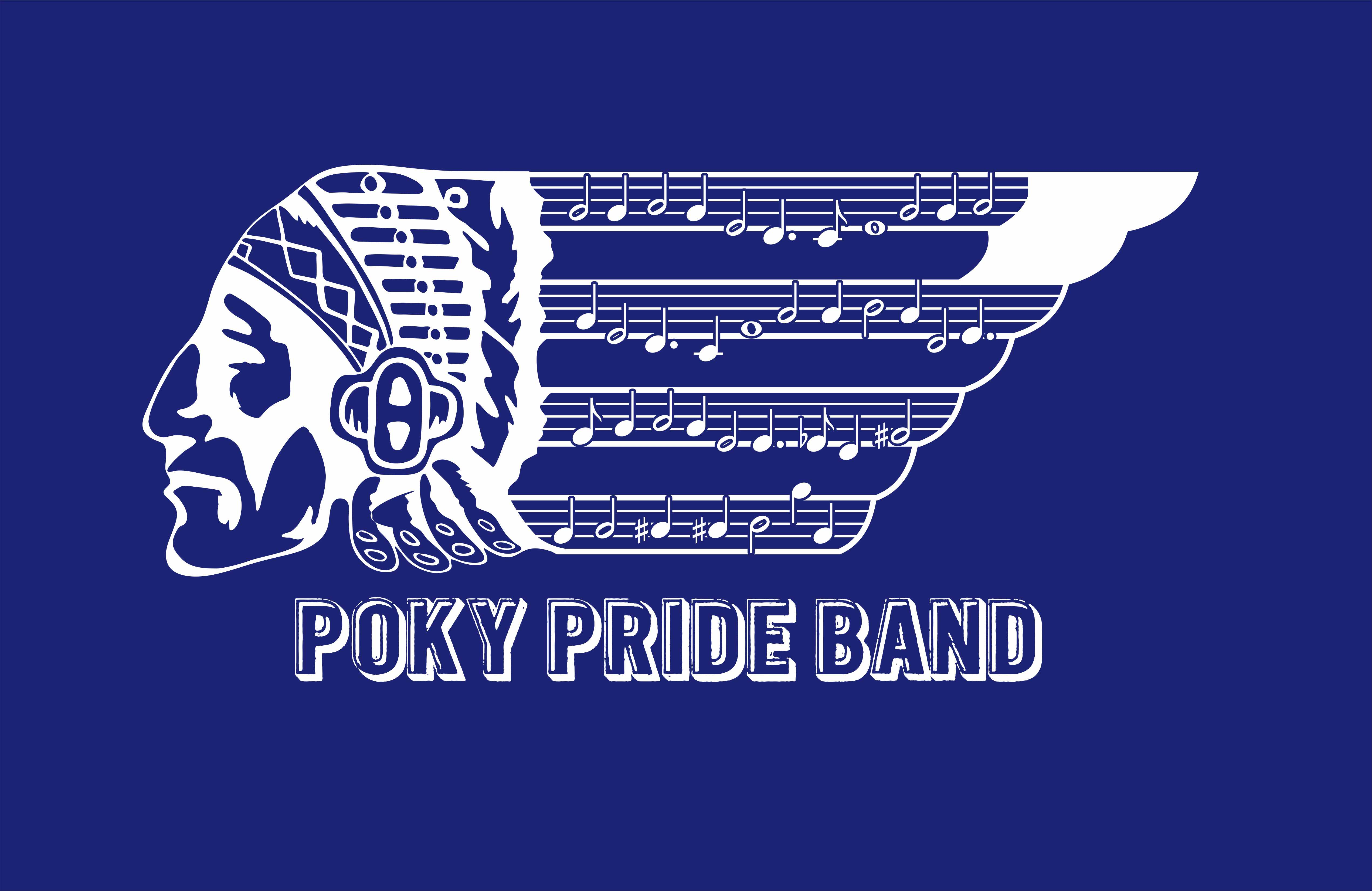 Poky High Band Annual Fundaraiser