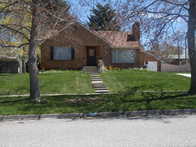 SOLD! American Falls Real Estate